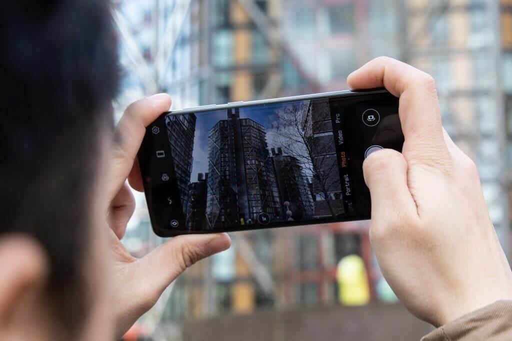 Black Friday Schweiz Huawei P30 4