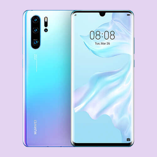 Black Friday Schweiz Huawei P30